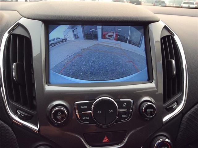 2018 Chevrolet Cruze LT Manual (Stk: 18C19) in Westlock - Image 22 of 26