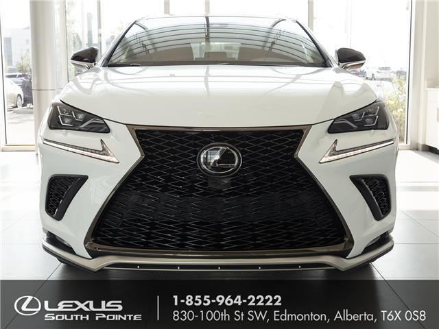2018 Lexus NX 300  (Stk: L800439A) in Edmonton - Image 2 of 20