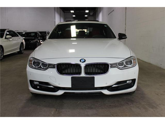 2015 BMW 328i xDrive (Stk: R85292) in Vaughan - Image 5 of 30