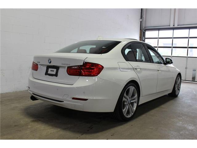 2015 BMW 328i xDrive (Stk: R85292) in Vaughan - Image 6 of 30