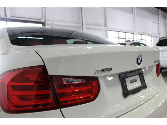 2015 BMW 328i xDrive (Stk: R85292) in Vaughan - Image 10 of 30