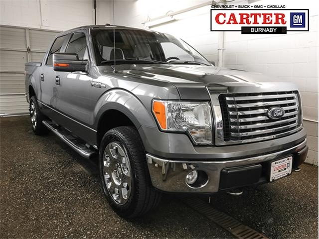 2010 Ford F-150 XLT (Stk: 88-31131) in Burnaby - Image 1 of 24