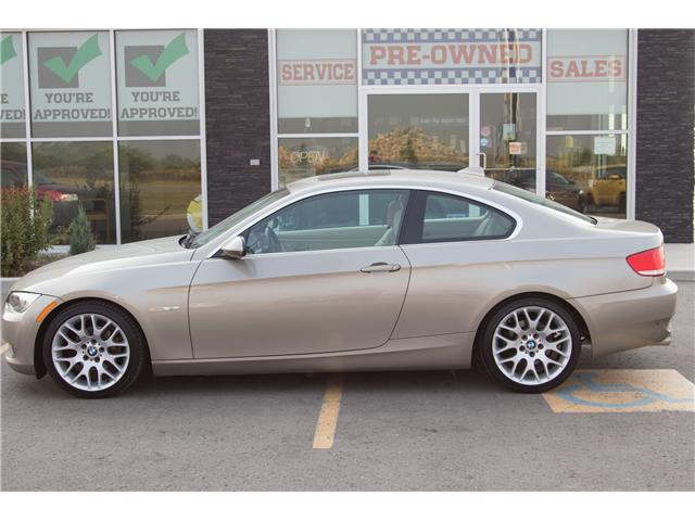 2007 BMW 328i  (Stk: ) in Brandon - Image 2 of 9