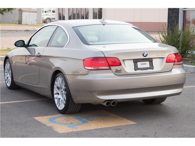 2007 BMW 328i  (Stk: ) in Brandon - Image 5 of 9