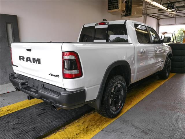 2019 RAM 1500 Rebel (Stk: 8333930) in Burnaby - Image 2 of 9