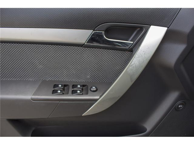 2011 Chevrolet Aveo LS (Stk: 7F27358B) in Surrey - Image 17 of 24
