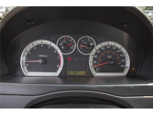 2011 Chevrolet Aveo LS (Stk: 7F27358B) in Surrey - Image 19 of 24