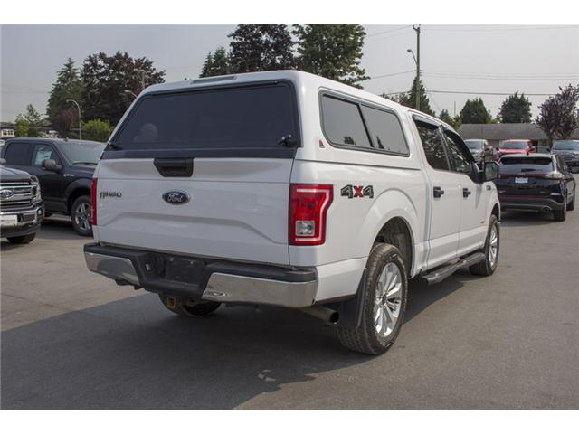 2015 Ford F-150 XLT (Stk: 8F16360A) in Surrey - Image 7 of 24