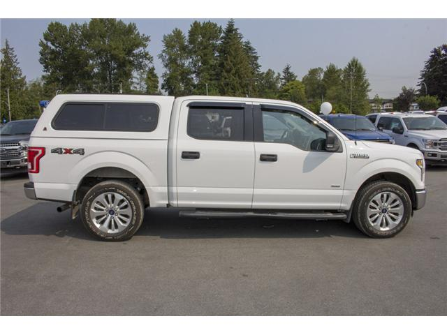 2015 Ford F-150 XLT (Stk: 8F16360A) in Surrey - Image 8 of 24