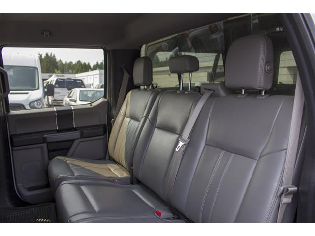 2015 Ford F-150 XLT (Stk: 8F16360A) in Surrey - Image 11 of 24