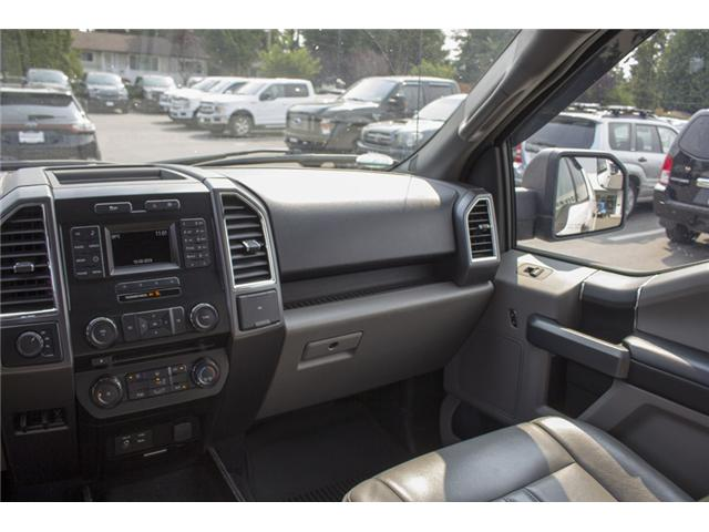 2015 Ford F-150 XLT (Stk: 8F16360A) in Surrey - Image 13 of 24