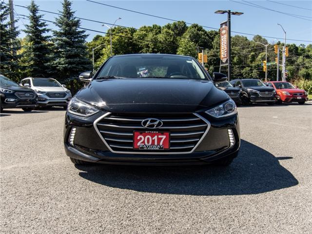 2017 Hyundai Elantra GL (Stk: R75525A) in Ottawa - Image 2 of 12