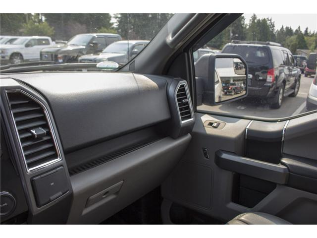 2015 Ford F-150 XLT (Stk: 8F16360A) in Surrey - Image 23 of 24