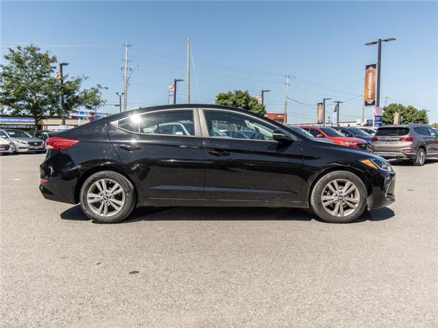 2017 Hyundai Elantra GL (Stk: R75525A) in Ottawa - Image 3 of 12