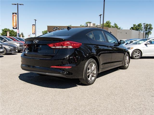 2017 Hyundai Elantra GL (Stk: R75525A) in Ottawa - Image 5 of 12