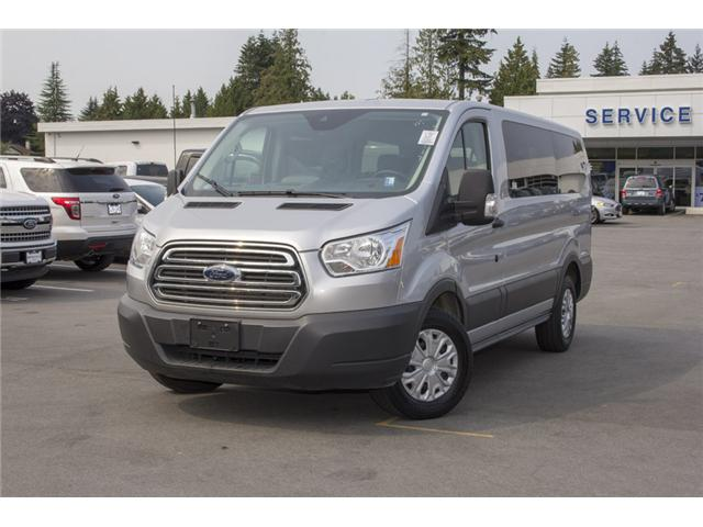 2017 Ford Transit-150 XLT (Stk: P7976) in Surrey - Image 3 of 22