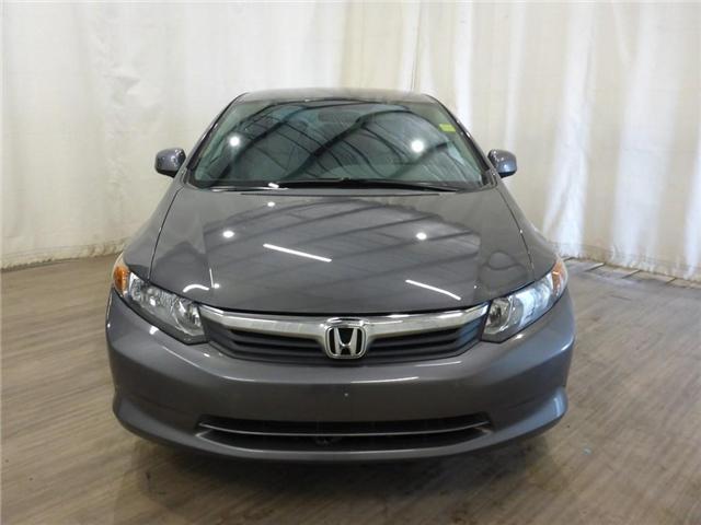 2012 Honda Civic LX (Stk: 18080314) in Calgary - Image 2 of 27