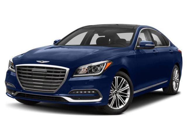 2019 Genesis G80 3.8 Technology (Stk: 38474) in Mississauga - Image 1 of 9