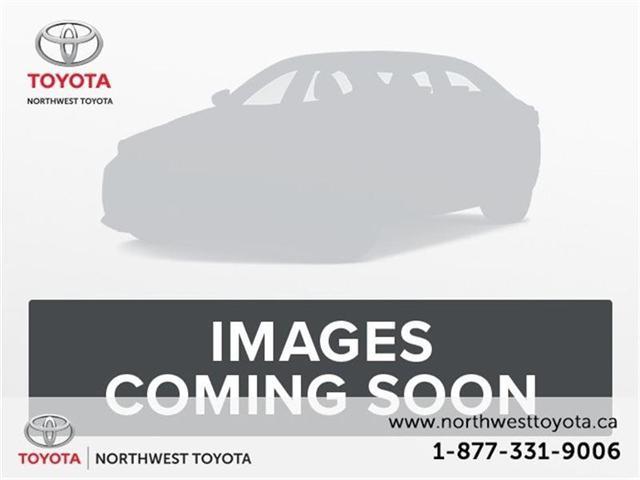 2017 Toyota Corolla LE (Stk: 749257T) in Brampton - Image 1 of 1