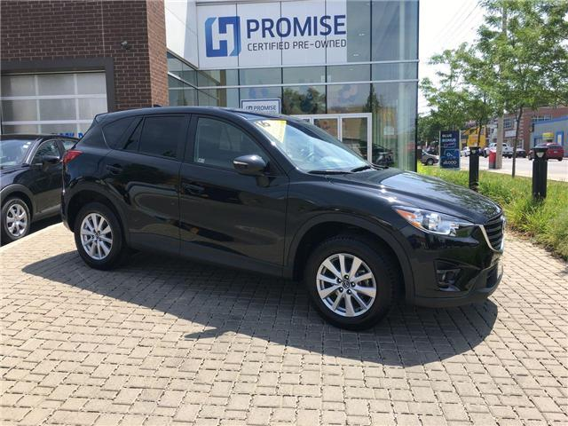 2016 Mazda CX-5 GS (Stk: 27734A) in East York - Image 2 of 29