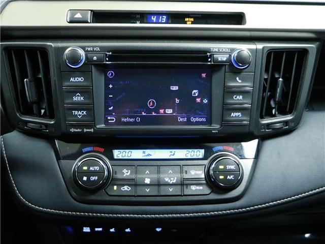 2013 Toyota RAV4  (Stk: 185916) in Kitchener - Image 4 of 22