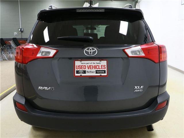 2013 Toyota RAV4  (Stk: 185916) in Kitchener - Image 7 of 22