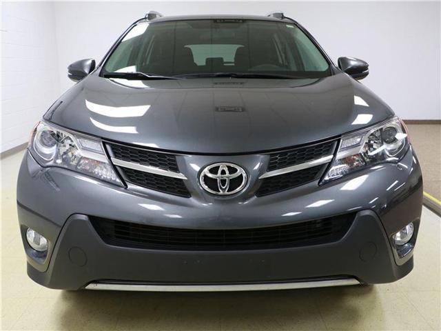 2013 Toyota RAV4  (Stk: 185916) in Kitchener - Image 8 of 22