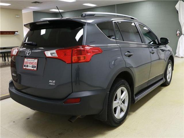2013 Toyota RAV4  (Stk: 185916) in Kitchener - Image 9 of 22