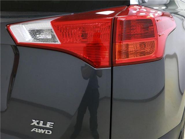 2013 Toyota RAV4  (Stk: 185916) in Kitchener - Image 12 of 22