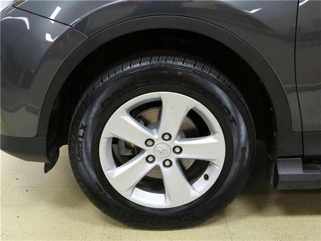 2013 Toyota RAV4  (Stk: 185916) in Kitchener - Image 22 of 22