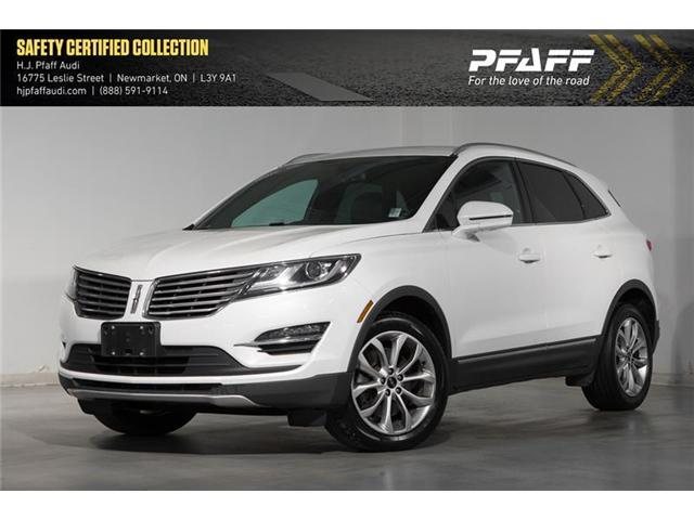 2015 Lincoln MKC Base (Stk: A11174A) in Newmarket - Image 1 of 18
