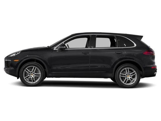 2018 Porsche Cayenne Platinum Edition (Stk: P13154) in Vaughan - Image 2 of 9