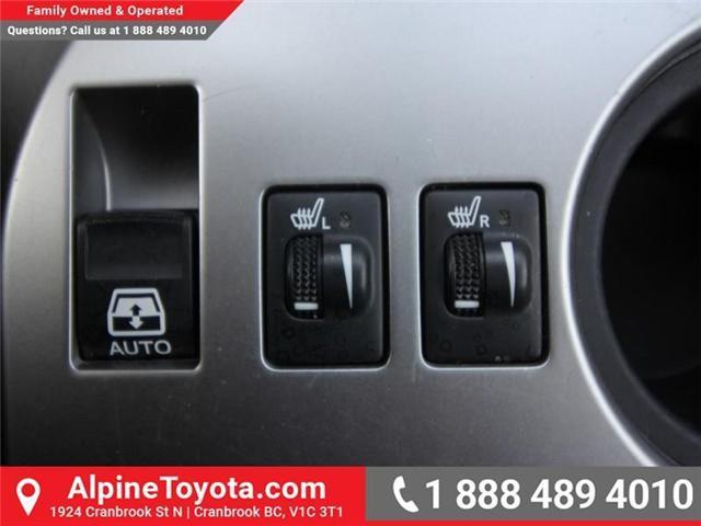 2016 Toyota 4Runner SR5 (Stk: 5282693M) in Cranbrook - Image 13 of 18