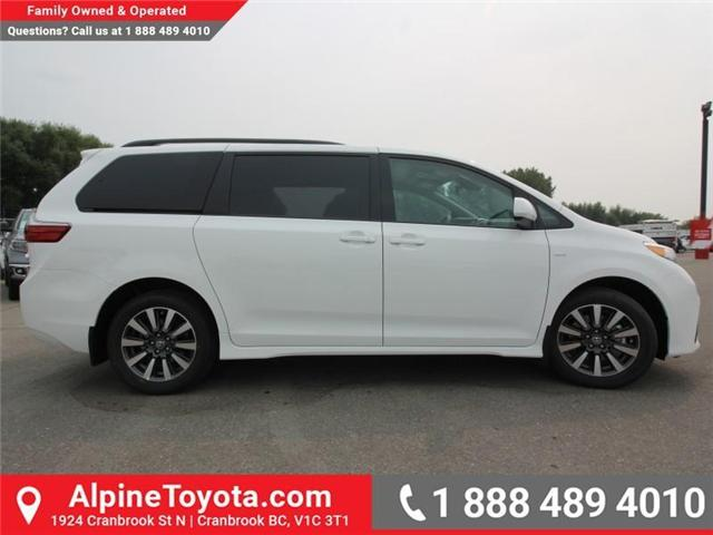 2018 Toyota Sienna LE 7-Passenger (Stk: S201313) in Cranbrook - Image 4 of 13