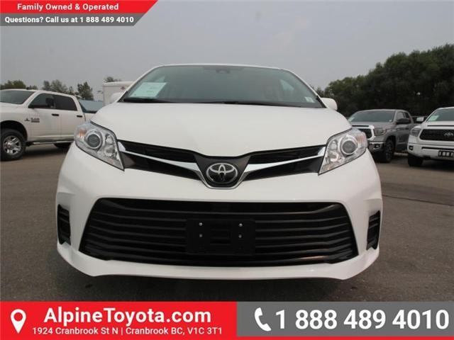 2018 Toyota Sienna LE 7-Passenger (Stk: S201313) in Cranbrook - Image 6 of 13