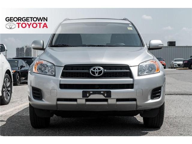 2010 Toyota RAV4  (Stk: 10-29345) in Georgetown - Image 2 of 20