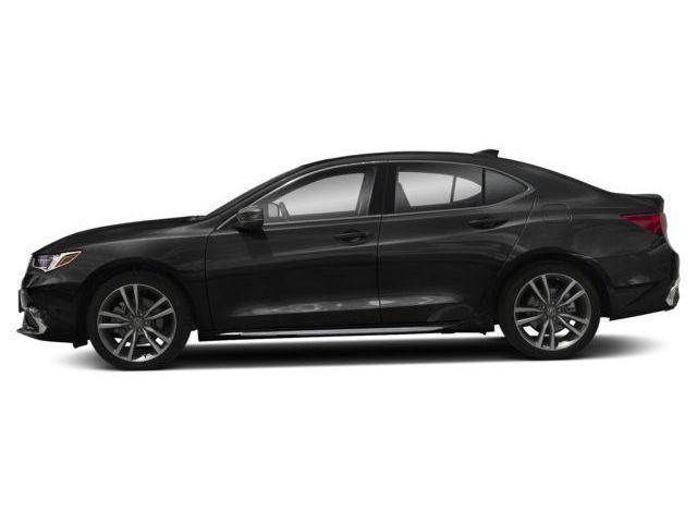 2019 Acura TLX Tech (Stk: K800742) in Brampton - Image 2 of 9