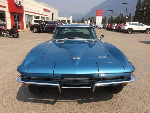 1966 Chevrolet Corvette  (Stk: 9-9360-0) in Castlegar - Image 2 of 20