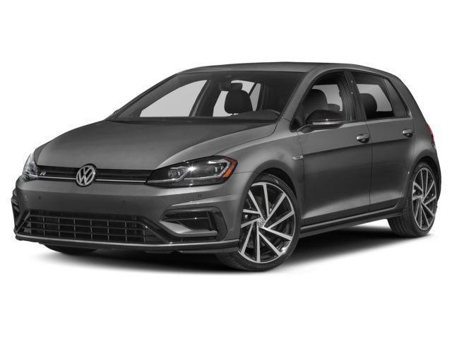 2018 Volkswagen Golf R 2.0 TSI (Stk: VWSD7369) in Richmond - Image 1 of 9