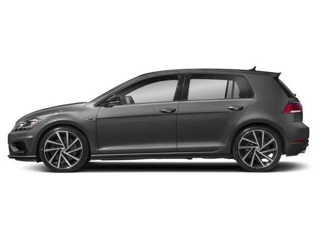 2018 Volkswagen Golf R 2.0 TSI (Stk: VWSD7369) in Richmond - Image 2 of 9