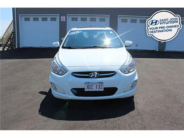 2015 Hyundai Accent SE (Stk: 89257A) in Saint John - Image 2 of 21