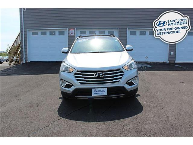 2013 Hyundai Santa Fe XL Luxury (Stk: U1659) in Saint John - Image 2 of 23