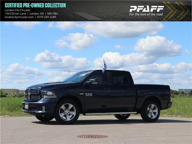 2013 RAM 1500  (Stk: 7896A) in London - Image 1 of 28
