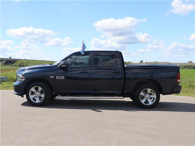 2013 RAM 1500  (Stk: 7896A) in London - Image 2 of 28