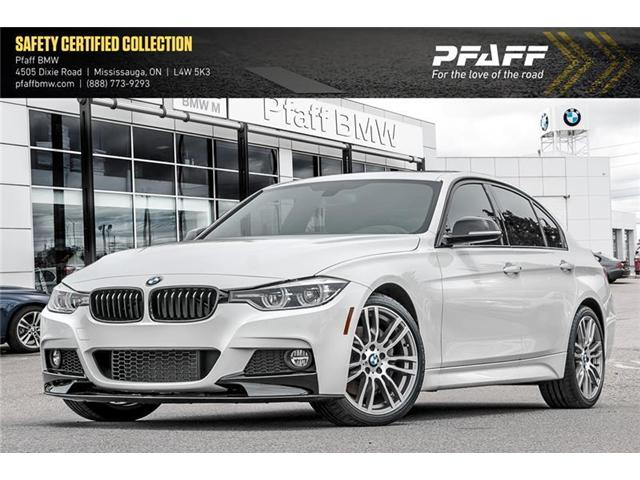 2018 BMW 340 i xDrive (Stk: FF100) in Mississauga - Image 1 of 15