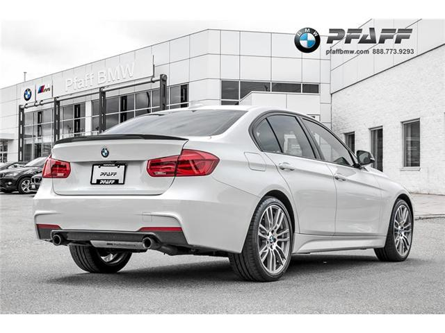 2018 BMW 340 i xDrive (Stk: FF100) in Mississauga - Image 2 of 15