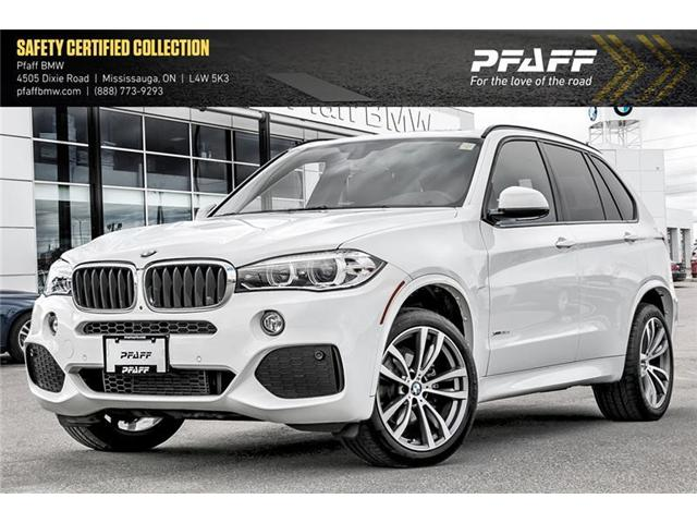 2015 BMW X5 xDrive35d (Stk: U5062) in Mississauga - Image 1 of 22
