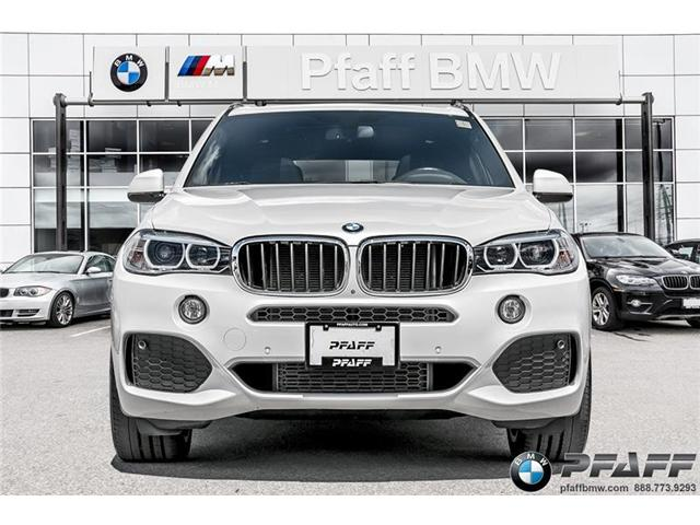 2015 BMW X5 xDrive35d (Stk: U5062) in Mississauga - Image 2 of 22