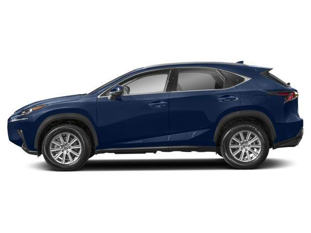 2019 Lexus NX 300 Base (Stk: P8150) in Ottawa - Image 2 of 9