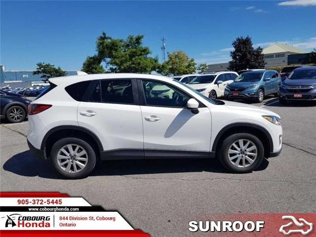 2014 Mazda CX-5 GS (Stk: G1685) in Cobourg - Image 1 of 13